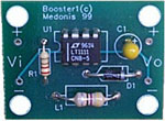 Battery Booster 5